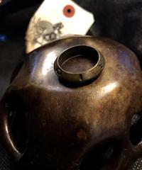 オールドモデル90,s DIESEL Brass RING 21号スペシャルプライス