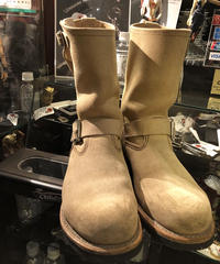 90,s U.S.A.製RED WING RW-8268Engineer ラフアウトレザー