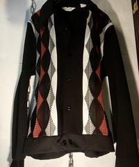 60-70,s U.S.A.製リアルヴィンテージPsychobilly Shirt 美品