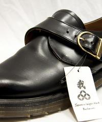 イングランド製 Dr. Martens オールドモデル80,s LOCKING BELT Loafers デッドストック極上美品スペシャルプライス