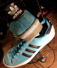 adidas 08,s CP80,s SUEDE LEATHER PEPPERMINT美品