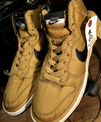NIKE 2005 VANDAL SUNLIGHT YELLOW 極上美品US9.5