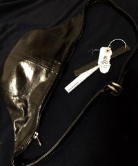 傑作モデル incarnation 15,s 最高級CALFLEATHER  Body Bag 目玉アイテム