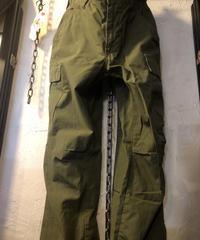 U.S.ARMY NAM戦68年製 4th model初期 JUNGLE FATIGUE PANTS美品 日本人グッドサイズSMALL REGULARスペシャルプライス