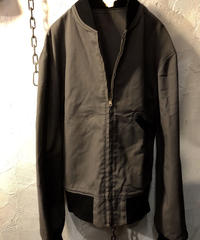 50,s Militaryヴィンテージ U.S. Army Academy CADET Jacketデッドストック