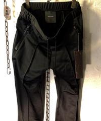 ripvanwinkle Jersey Pants タグ付未使用美品