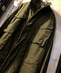 米軍80,s 3rd model M-65 FIELD JACKET MEDIUM LONGヴィンテージ美品