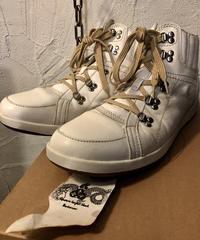 Timberland Make it better 09,s Leather Hi BOX付美品
