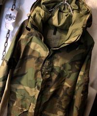 希少Rock'n Roll X-SMALLサイズ!米軍01年製Camouflage GORE-TEX PARKA目玉アイテム