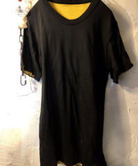 80,s MADE IN U.S.A. JERSEY REVERSIBLE Teeデッドストック