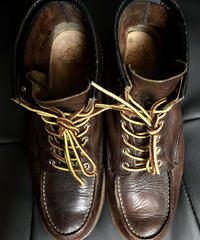 90,s U.S.A.製RED WING Irish Setter RW-8138オールド美品
