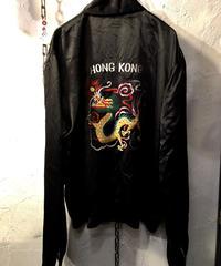 60,s SUKA Drizzler HONG KONG-DRAGON ヴィンテージ美品