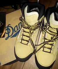 Danner  09,sTREKKING SHOE BOX付極上美品スペシャルプライス