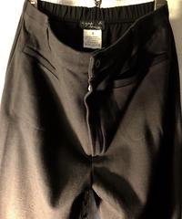 オールドフランス製90,sモデル agnis b. Honme コットンJersey パンツ極上美品スペシャルプライス