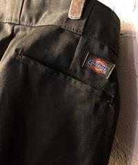 MEXICO製 Dickies Workers Pants GRAY極上未使用品スペシャルプライス