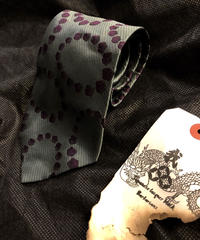オールドモデル92,s Paul Smith used NECKTIE