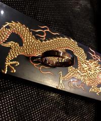 GOLD 5K(5金) プレーンモデルRING17号美品②スペシャルプライス