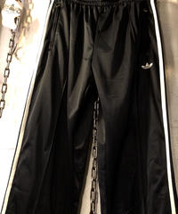adidasジャパン正規品オールドモデル2004 AGC003 TRUCK JERSEY PANTS美品