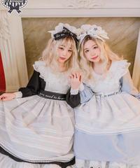 [Baroque] LOVELETTER From ALICE レースカチューシャ【ご予約商品】