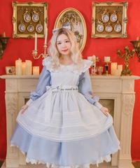 [Baroque] LOVELETTER From ALICE レターリボンピン【ご予約商品】