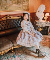 [Baroque] Hyacinth ベレー【ご予約商品】
