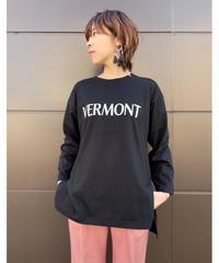 CHIGNONSTAR ★ long T-shirt / vermomt