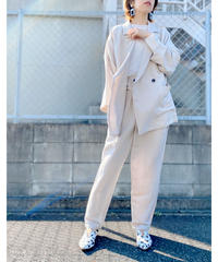 SRIC ★ tailored jacket