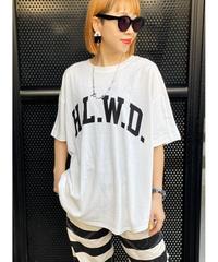 CHIGNON ★ long T-shirt / HLWP