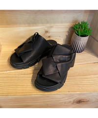 MANA ★ ribbon sandal