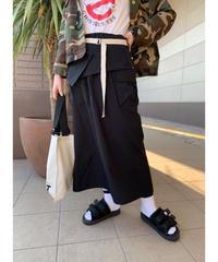 SRIC ★ cargo skirt