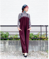 SRIC ★ suspenders overall