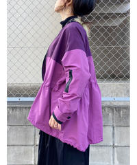 SRIC ★ color block jacket