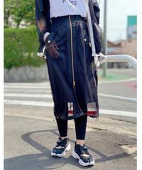 Risley ★ mesh skirt