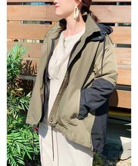 SRIC ★ fleece liner mods coat