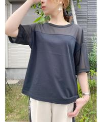 FOSI. ★ sheer docking T-shirt