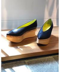 MANA ★ wedge sole