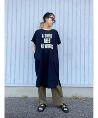 Risley ★ T-shirt one-piece