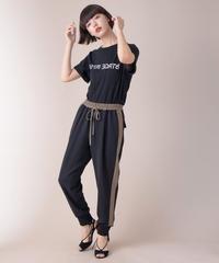 SRIC ★ sideline rib pants