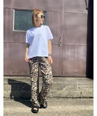 CHIGNON ★ T-shirt + pants