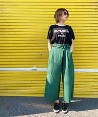 SRIC ★ gaucho pants