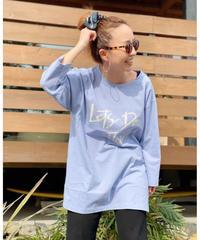 CHIGNONSTAR ★ long T-shirt