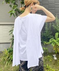 CHIGNON ★ back layered design pullover