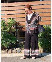 AIC ★ knit pants