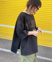 CHIGNONSTAR ★ college T-shirt