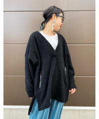 FOSI. ★ sheep pile pullover
