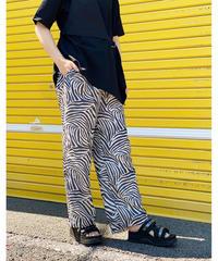 FOSI. ★ zebra pants