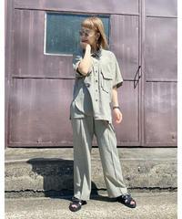 CHIGNON ★ safari shirt