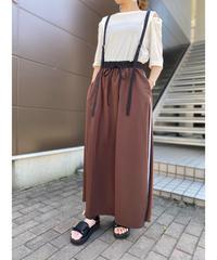 SRIC ★ suspender skirt