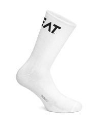BEAT socks White