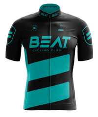 The BEAT Jersey - BLACK EDITION